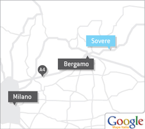 Map to Sovere